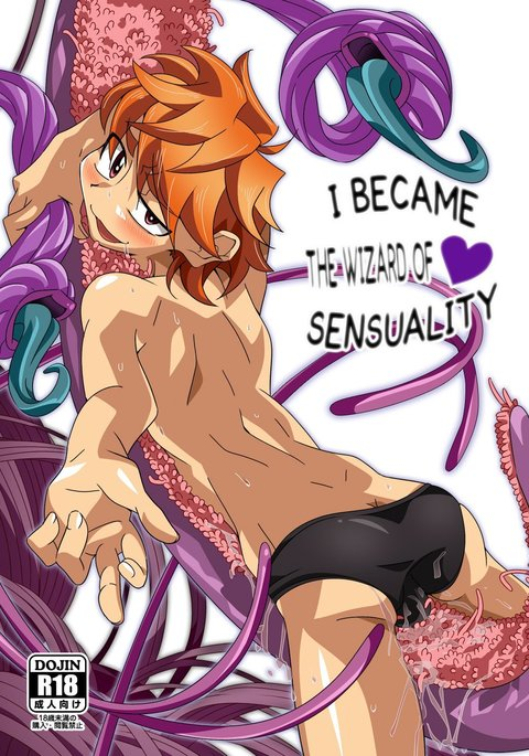 Kannou no Majutsushi ni Ore wa Naru ♥ | I became the Wizard of Sensuality